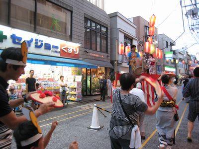 盆踊り大会二日目2